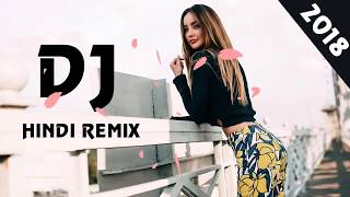 BEST BOLLYWOOD DANCE PARTY REMIX 2019 - New Hindi Remix
