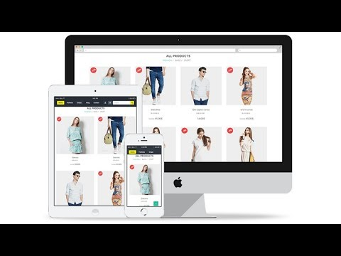 How To Create eCommerce Website | Online Store In WordPress | Shopping Website