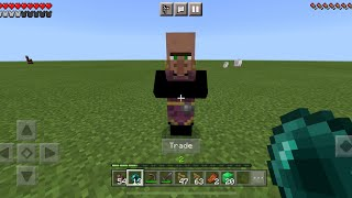 What's inside a villagers head?
