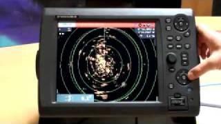 FURUNO démonstration du radar NavNet 3D