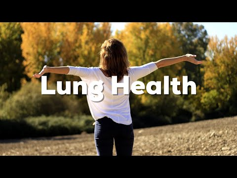 The Drugless Doctors: Lung Health (COPD)