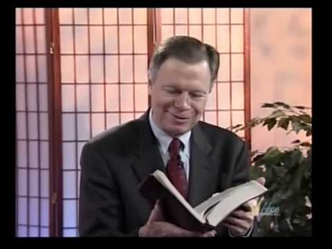 Mark Finley - 1/3 - How to Increase Your Faith ?