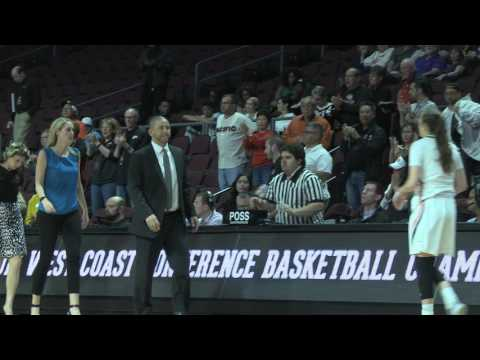 Pepperdine Falls 73-55 to Pacific in WCC Championships