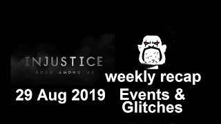 PATCHED*** Injustice Mobile (glitch): Unlim packs, opening