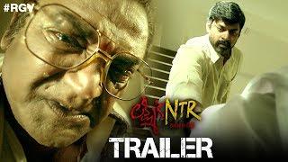 Lakshmi's NTR Movie Trailer   #NTRtrueSTORY   RGV   Yagna Shetty   Agasthya Manju   Vennupotu Story