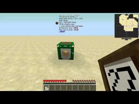 JABBA - Barrels - Minecraft