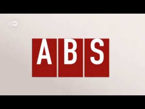 What are Asset Backed Securities?   Made in Germany
