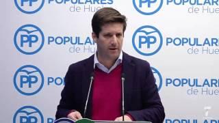 El PP acusa a la Junta de retrasar el proyecto Ceus