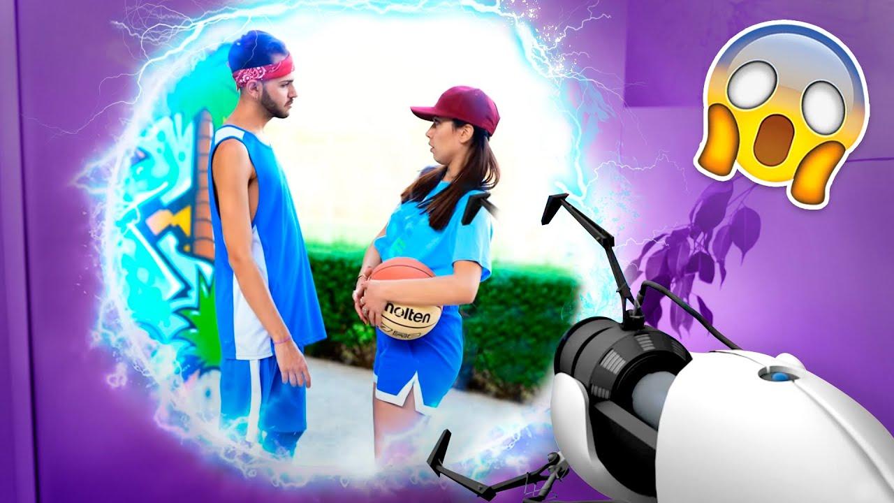 ¡OH, POR DIOS! ¡Estoy EN UN VIDEOJUEGO! – Video musical con efectos visuales por La La Vida Juegos