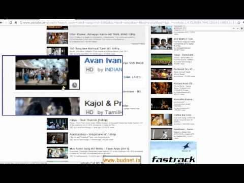 How to find publisher of videos in youtube   web design coimbatore budnet