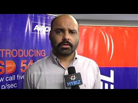 Deepinder Tiwana Circle Business Head Aircel