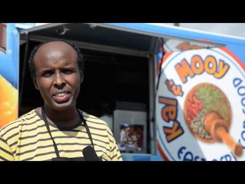 Food Truck Festival Ontario hits Toronto 2014