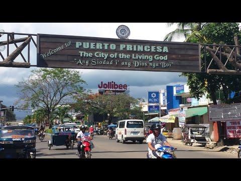 How to travel Puerto Princesa - El Nido to Puerto Princesa Palawan (Travel Tips)