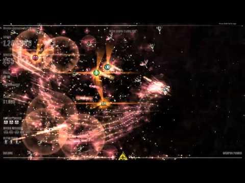 Beat Hazard Ultra - Tenacious D - Master Exploder - Suicidal