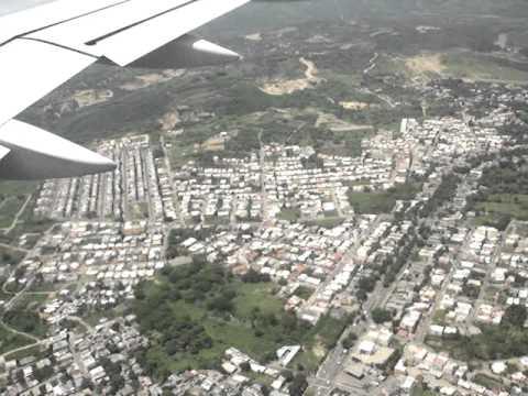 Delta Airlines flight 549 Full flight to Santiago,Dominican Republic from New York JFK