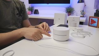 Google WiFi System - Now I have Top Internet Speeds!
