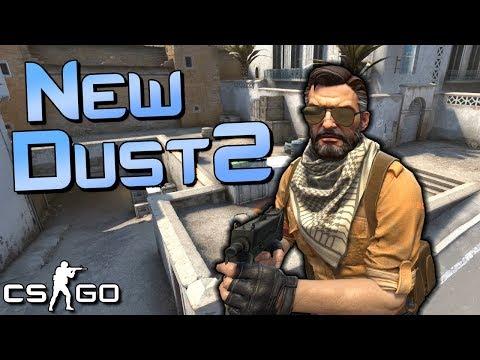 New Dust2
