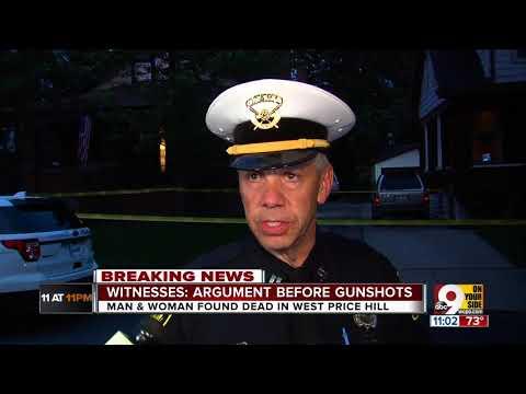 Witnesses: Argument preceded Coronado shooting