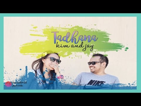TADHANA by Up Dharma Down (ACOUSTIC) | #KimJayCover