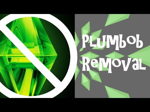 How to get rid of the Plumbob above your sims head - The Sims 3