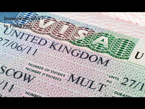 How to get my girlfriend or boyfriend a visa for the UK