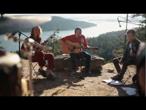 Josh Garrels - Pilot Me (from