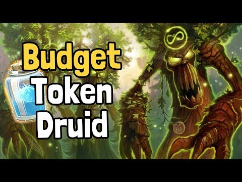 How to build a great druid deck -