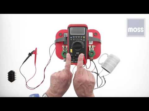 Identifying And Finding A Short Circuit - Part 2
