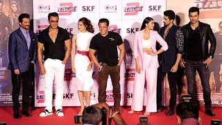 Full HD Video: Salman Khan,Bobby Deol,Jacquiline,Anil,Daisy At Race 3 GRAND Trailer Launch