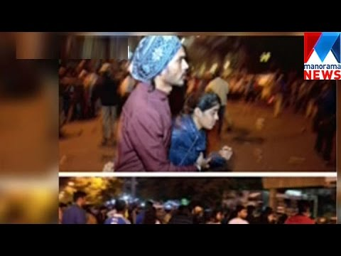 Xxx Mp4 It Was Mass Molestation Says Bengaluru Witness On New Year Eve Horror Manorama News 3gp Sex