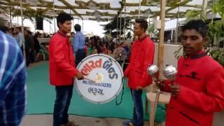 Bharat music band bharuch