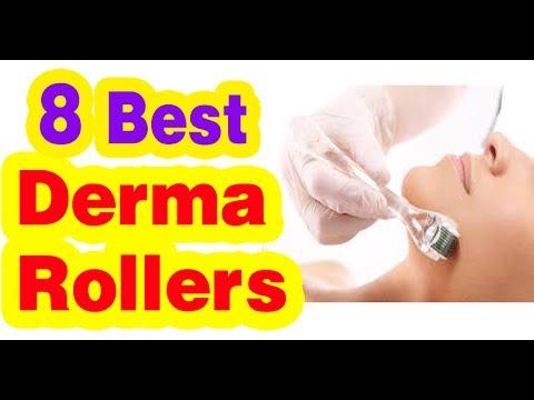 Best Derma Rollers  to Buy in 2017