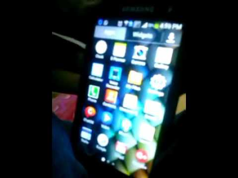 How to take screenshot on Samsung Galaxy GT-S7582