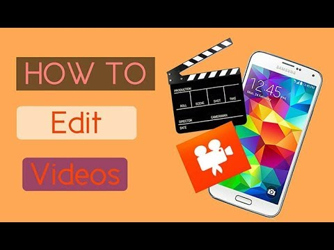 How to Edit a video in mobile | How To EDIT Videos In Android Mobile (its easy)