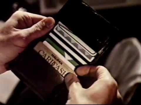 Halifax Card cash