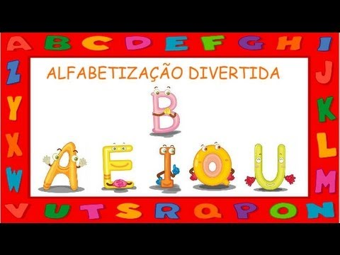 Xxx Mp4 Vídeo Educativo Infantil Alfabetização BA BE BI BO BU 3gp Sex