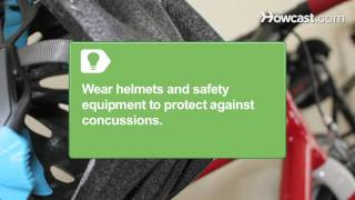 How To Identify Symptoms Of A Concussion
