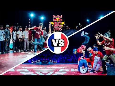 Xxx Mp4 Red Bull BC One All Stars Vs OBC Crew Battle Pro 2019 Final 3gp Sex