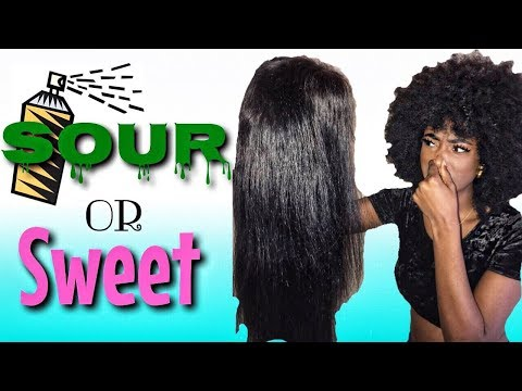 What's does your Hair smell like ? | alexuscrown