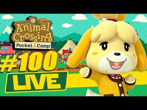 100! Holy Bells! - Animal Crossing: Pocket Camp