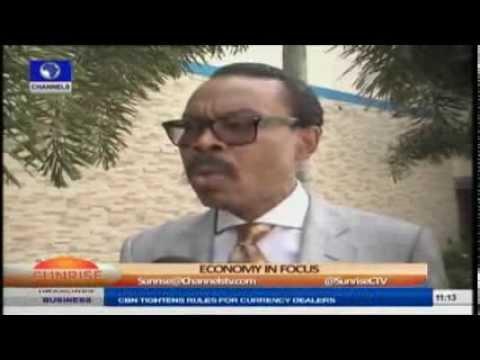 Nigeria's Revenue Is Under Pressure