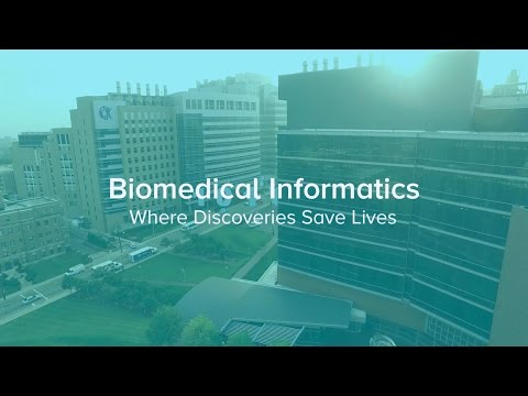 Biomedical Informatics: Where Discoveries Save Lives | Cincinnati Children's