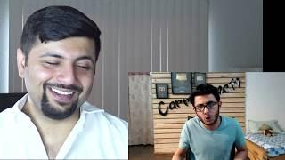 Pakistani Reacts to Carryminati | THE PERFECT BRIDE