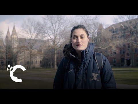 A Day In The Life: Yale Student