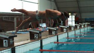 See The Science Behind Michael Phelps's Shark Race | SHARK WEEK