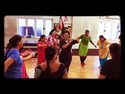 Move to music @ Anna nagar sparrc institute