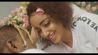Rayvanny - I love you (Official Music Video)