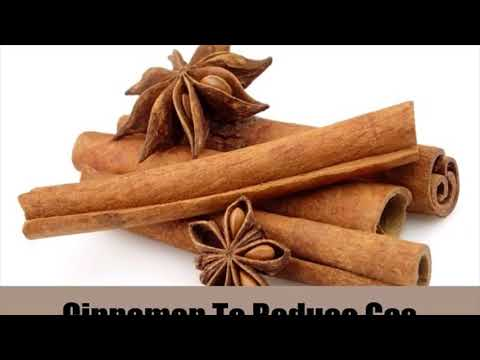 Prevent Abdominal Gas With Cinnamon- How To Treat Gas Problem