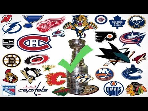 One Reason Why Your Favorite NHL Team MIGHT Win The 2017 Stanley Cup