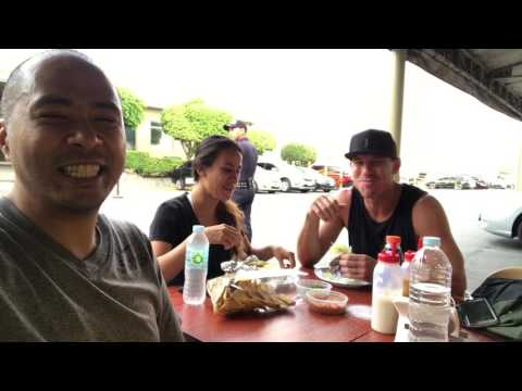 DJ Teres recommends Carne Asada Tacos from California Tacos Philippines